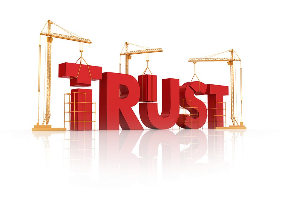 Building Future Fit Teams Trust Another One Of Those 4 Letter Words