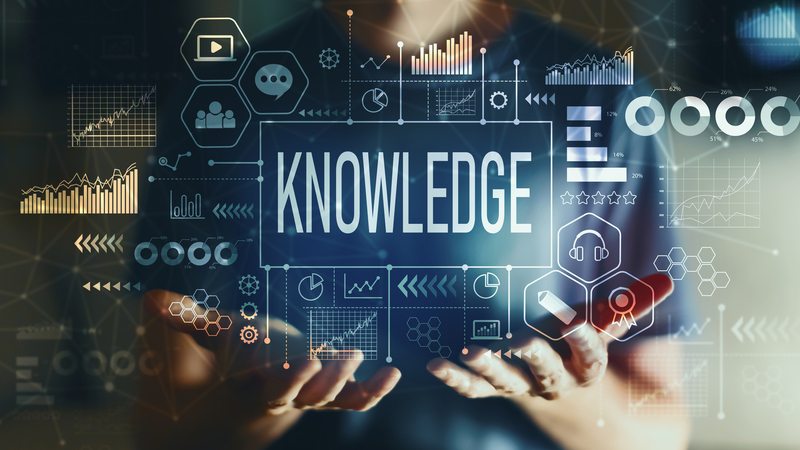 Knowledge Management is as much about people as the information ...